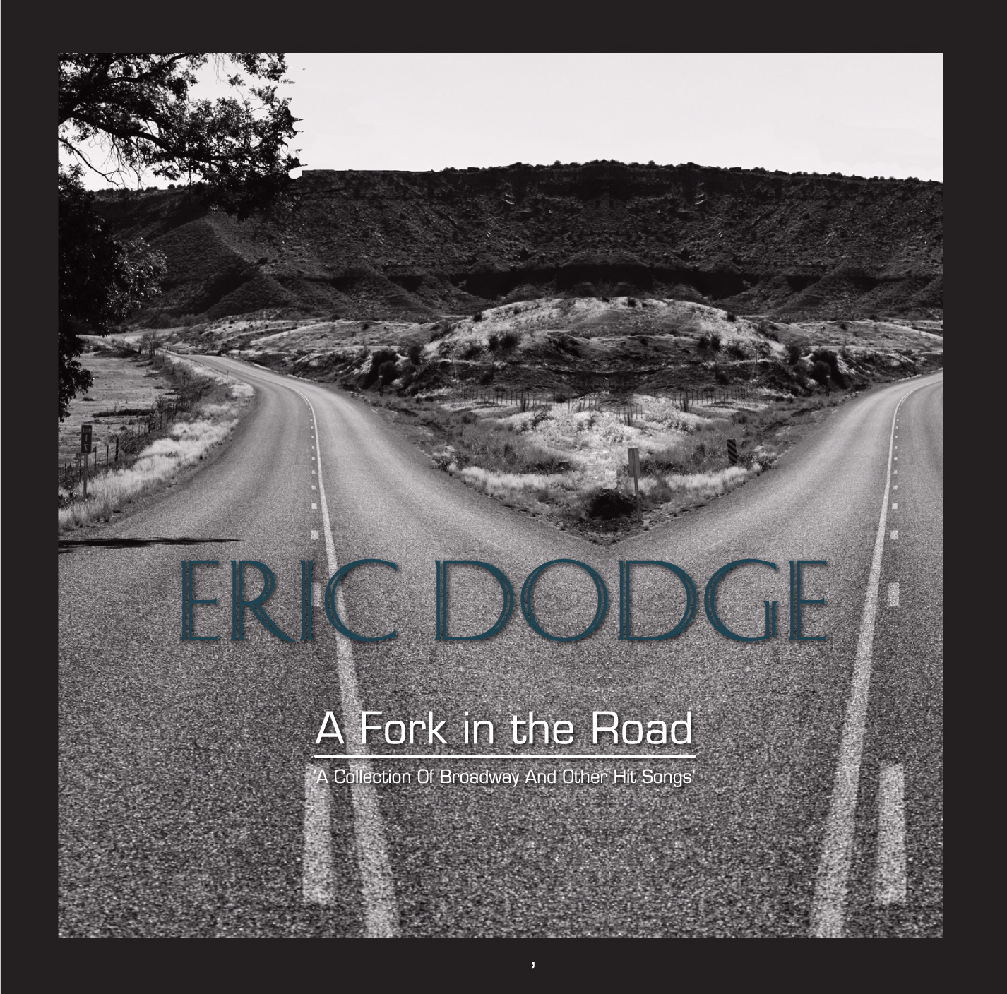 Fork In The Road CD