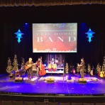 (SOLD OUT)A Christmas Wish concert with The Eric Dodge Band
